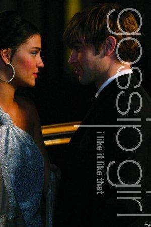 Gossip Girl 1360x2048
