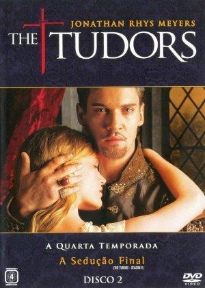 Die Tudors - Die Königin und ihr Henker 776x1089