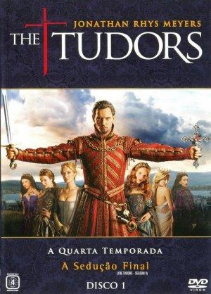 Die Tudors - Die Königin und ihr Henker 780x1088
