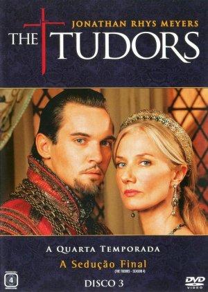 Die Tudors - Die Königin und ihr Henker 776x1091