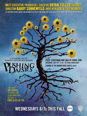 Pushing Daisies 586x782