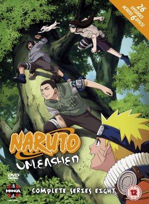 Naruto: Shippûden 1653x2260