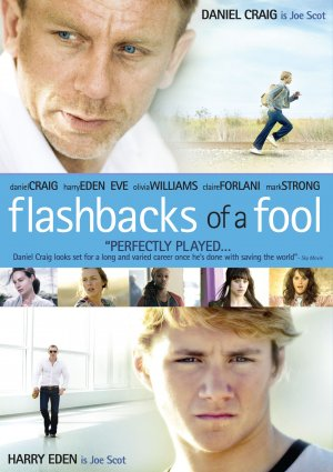 Flashbacks of a Fool Dvd cover