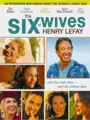 The Six Wives of Henry Lefay 754x999