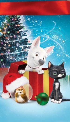 Bolt: Ein Hund für alle Fälle 2299x4000