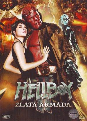 Hellboy II: The Golden Army 1543x2147
