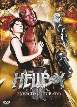 Hellboy II: The Golden Army 761x1066
