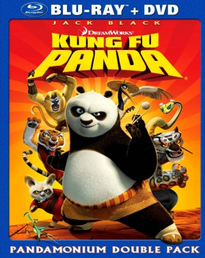 Kung Fu Panda 1193x1499