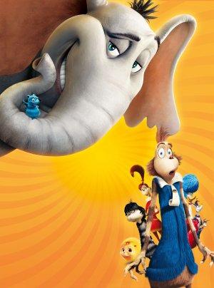 Horton Hears a Who! 3715x5000