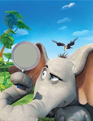 Horton Hears a Who! 1833x2372