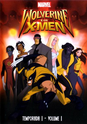 Wolverine and the X-Men 2266x3222