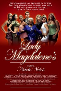 Lady Magdalene's poster