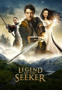 Legend of the Seeker poster