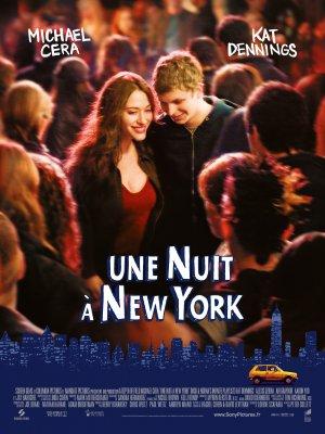 Nick and Norah's Infinite Playlist 3543x4724