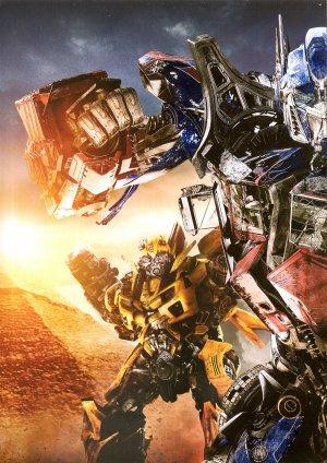 Transformers: Die Rache 1525x2153