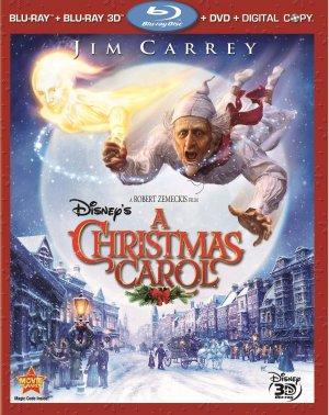 A Christmas Carol 1629x2053