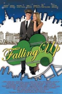 Falling Up poster