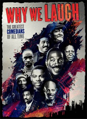 Why We Laugh: Black Comedians on Black Comedy 1499x2048