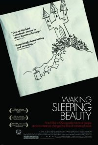 Waking Sleeping Beauty poster
