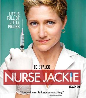 Nurse Jackie - Terapia d'urto 1233x1408
