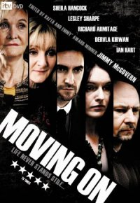 Moving On poster