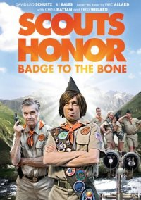 Scouts Honor poster