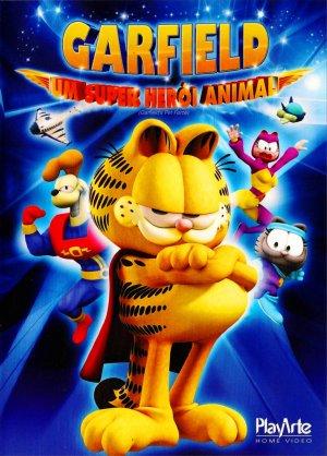 Garfield - Tierische Helden 2284x3181