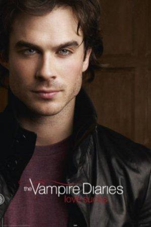 The Vampire Diaries 426x640
