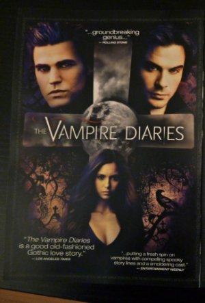 The Vampire Diaries 325x480