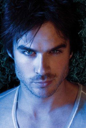 The Vampire Diaries 2350x3501