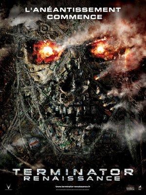 Terminator Salvation 2839x3781