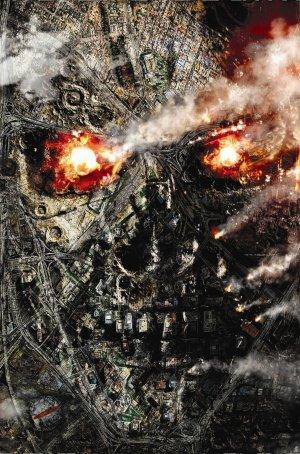 Terminator Salvation 3272x4957