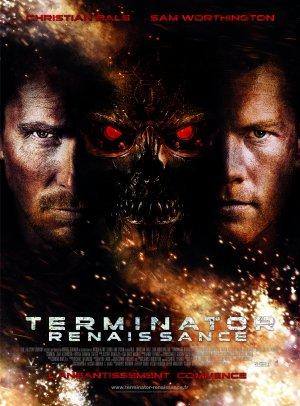 Terminator Salvation 2835x3839