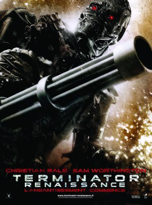 Terminator Salvation 1417x1919