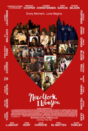 New York, I Love You 1382x2048