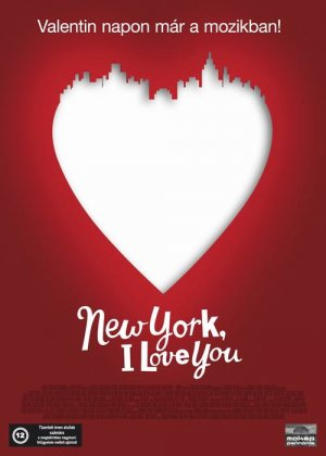 New York, I Love You 500x700