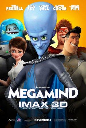 Megamind 450x667