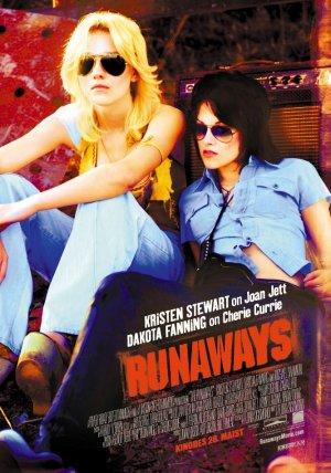 The Runaways 667x952