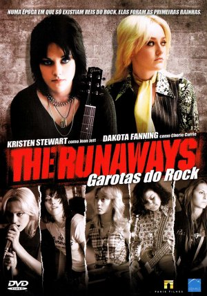 The Runaways Cover