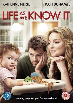 Life as We Know It 700x994