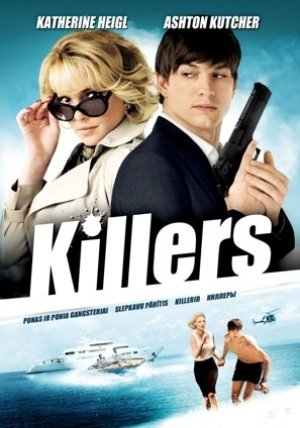 Killers 300x428