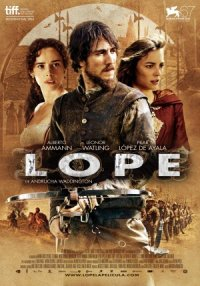 Lope poster