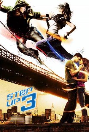 Step Up 3D 2362x3508