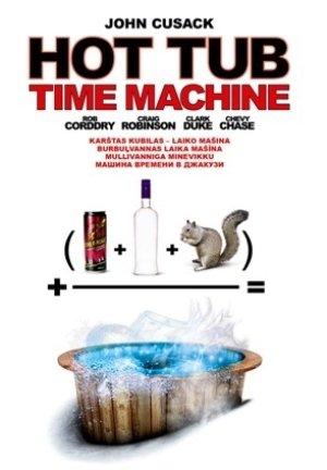 Hot Tub Time Machine 300x432