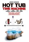Hot Tub Time Machine Cover