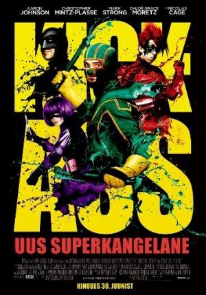 Kick-Ass 357x510