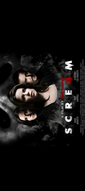 Scream 4 Fan art