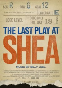 The Last Play at Shea poster