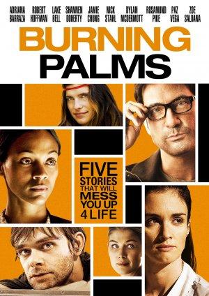 Burning Palms 1525x2155