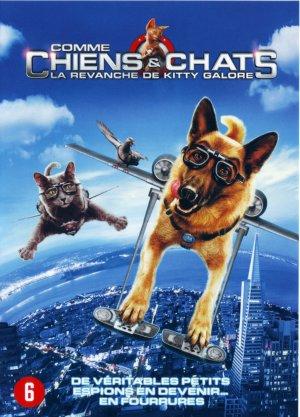 Cats & Dogs - Die Rache der Kitty Kahlohr 1548x2154